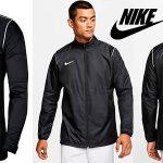 Chollo Chaqueta de deporte Nike Park 20 para hombre