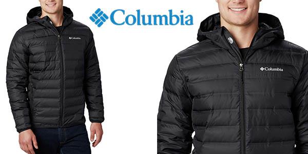 Columbia Lake 22 Jacket cazadora plumón barata