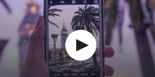 Curso gratis introducción a la fotografía digital para móvil