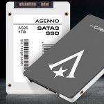 Disco SSD Asenno de 1 TB