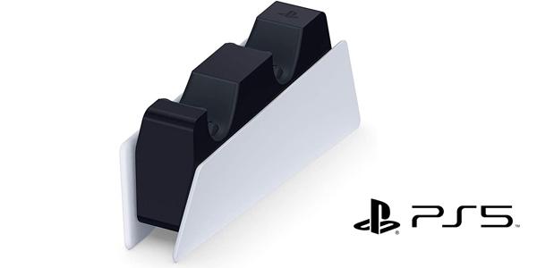 Estación de recarga DualSense PlayStation 5