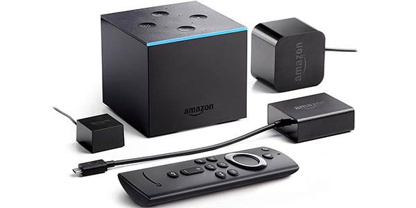 Fire TV Cube barato