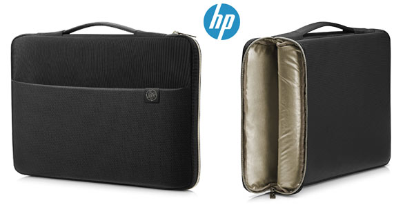 Funda HP Carry Sleeve barata en Amazon