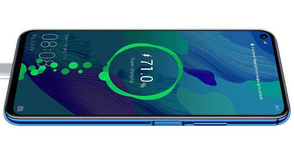 Huawei Nova 5T en Amazon