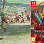 Hyrule Warriors: La Era del Cataclismo para Nintendo Switch
