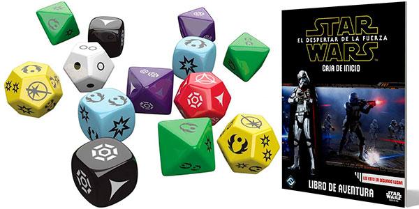 Juego Star Wars El Despertar de la Fuerza: Caja de inicio barato