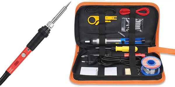 Kit de soldador Vastar