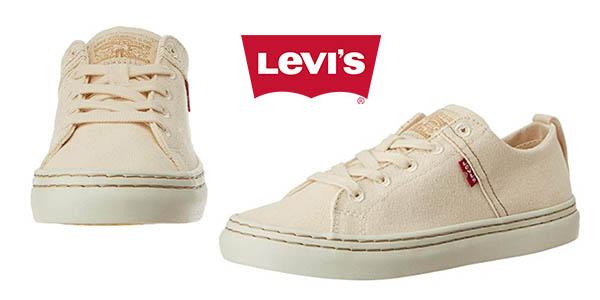 Levi's Global Vulca Low chollo