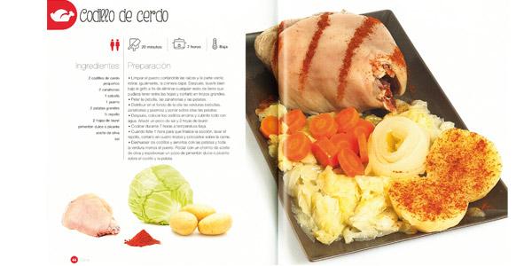 Recetas de cocina con Crock-Pot (El Rincón Del Paladar) gratis con Amazon Prime Reading