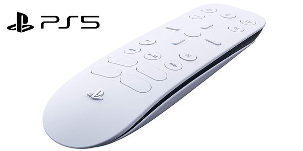Reserva tu Mando a distancia PS5 en Amazon