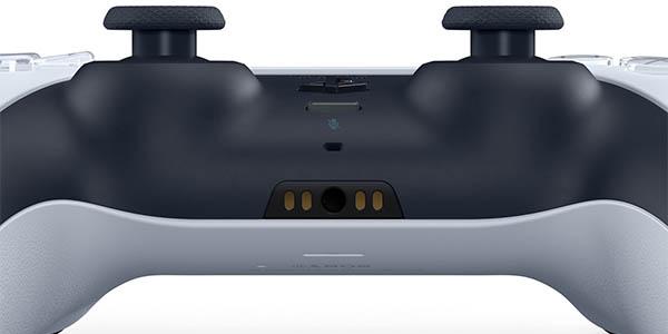 Mando inalámbrico DualSense para PS5 con micrófono