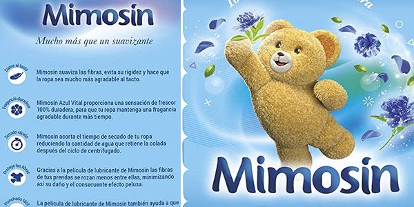 Mimosin Azul Vital en oferta en Amazon