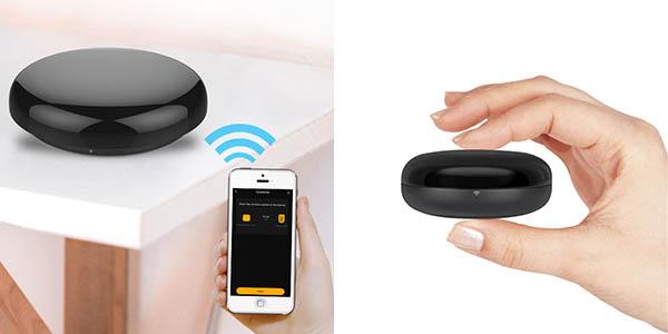Control remoto Wifi compacto