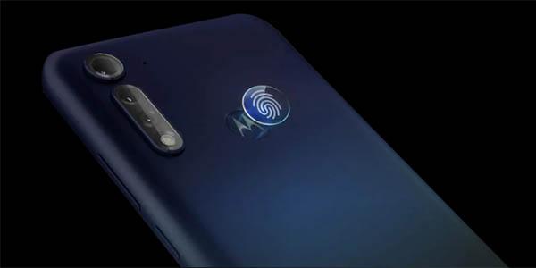 Motorola Moto G8 Power Lite en Amazon
