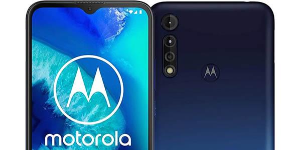 Motorola Moto G8 Power Lite barato