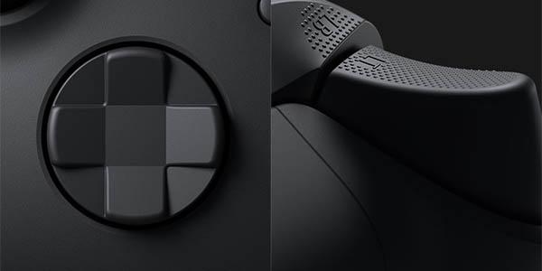 Nuevo mando inalámbrico Xbox Series X / S con agarre texturizado
