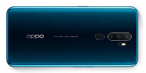 """Oppo A9 2020 de 6,5"""" en Amazon"""
