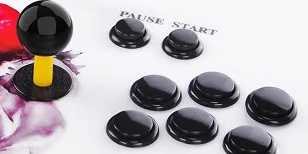 Máquina arcade de 2 jugadores Pandora Box 6S barata