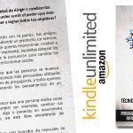 Libro PNL Técnicas prohibidas de persuasión gratis versión Amazon Kindle
