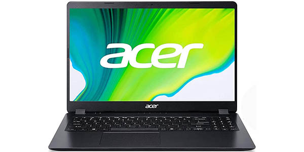 "Portátil Acer Aspire 3 de 15.6"" Full HD"