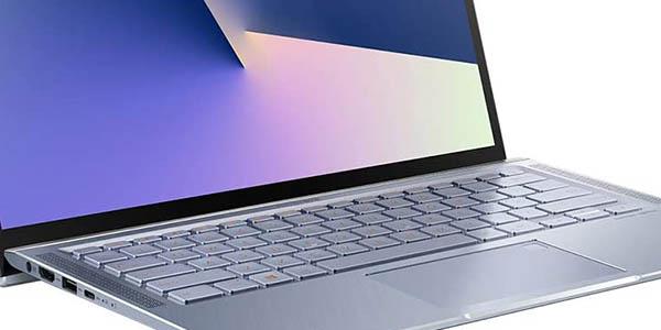 "Portátil ASUS ZenBook 14 UM431DA-AM022 de 14"" FullHD barato"