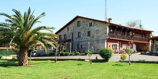 Posada La Capía en Vargas Cantabria alojamiento rural barato