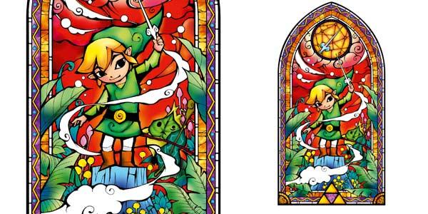 Puzle Winning Moves The Legend of Zelda Link The Wind'sWaker Requiem de 360 piezas chollo en Amazon