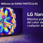 Smart TV LG NANO916 UHD 4K IA