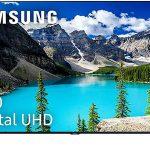 "Smart TV Samsung Crystal UHD 2020 50TU8005 4K HDR de 50"""
