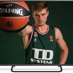 """Smart TV TD Systems K58DLX11HS UHD 4K HDR de 58"""""""