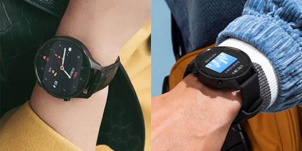 Xiaomi Mi Watch Color barato