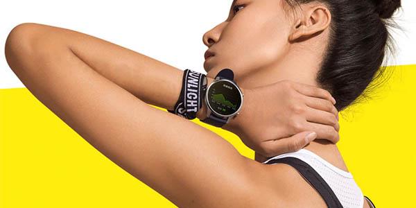 Xiaomi Mi Watch Color en AliExpress