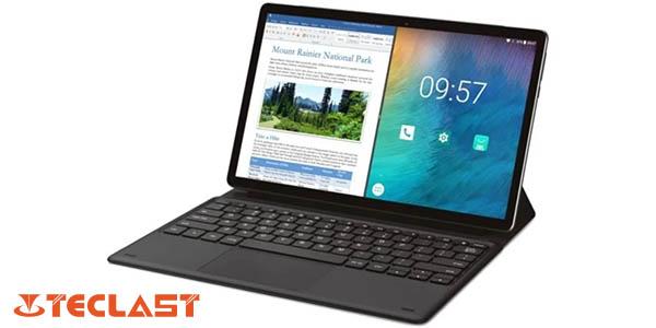 """Tablet Teclast M16 de 11,6 """" con teclado"""
