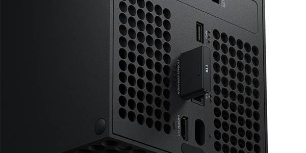 Tarjeta de expansión de almacenamiento Seagate de 1TB para Xbox Series X|S