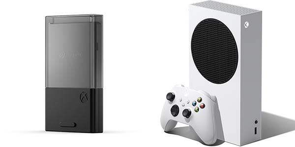 Tarjeta de expansión de almacenamiento Seagate de 1TB para Xbox Series S