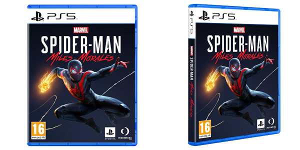 Reserva tu Marvel's Spider-Man: Miles Morales para PS5 en Amazon