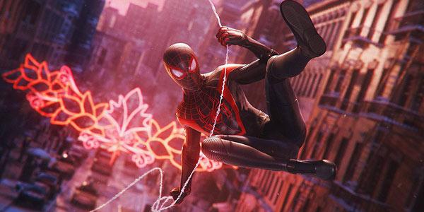 Reserva tu Marvel's Spider-Man: Miles Morales para PS5 en Amazon España