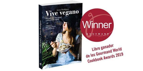 """""""Vive vegano: Una guía sobre ética animal y alimentación vegetal"""" barato en Amazon"""