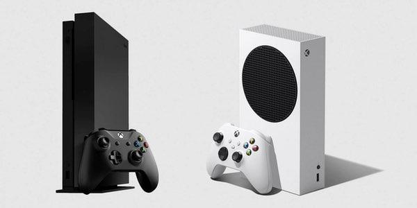 Xbox One X vs Xbox Series S