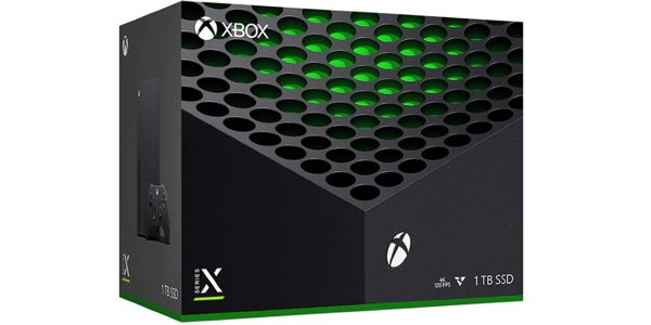 precio de reserva Xbox Series X