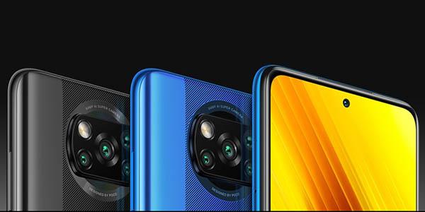 Xiaomi Poco X3 NFC en AliExpress
