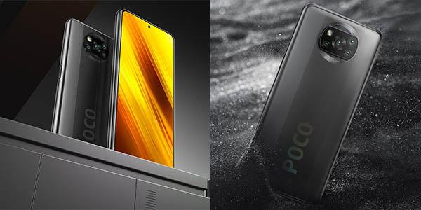 Xiaomi Poco X3 NFC barato