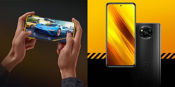 Xiaomi Poco X3 NFC 120 Hz