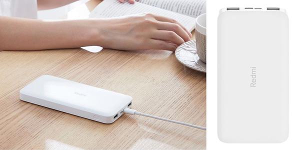 Diseño de batería portátil Xiaomi Redmi