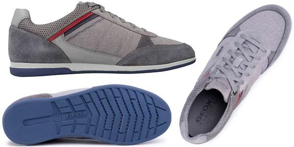 Zapatillas Geox Renan para hombre baratas