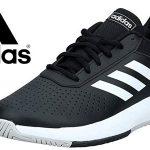 Adidas Courtmash para hombre al mejor precio en Amazon