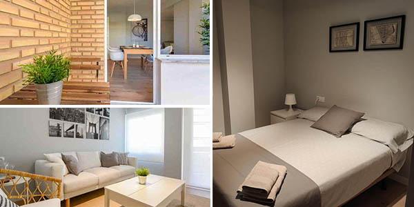apartamento céntrico en Castellón de la Plana a precio de chollo