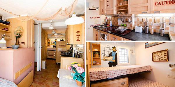 Apartamento Estancia Tintin en Villajoyosa chollo