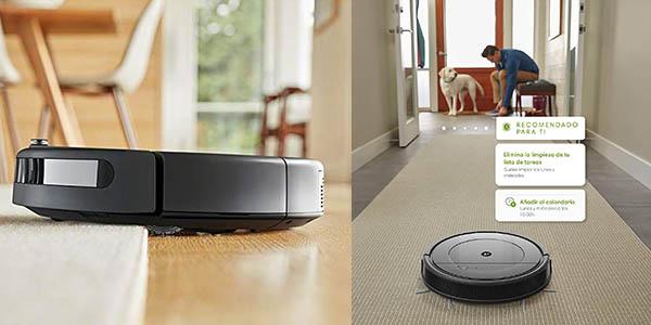 aspirador Roomba 692 WiFi oferta