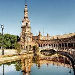 ático suite en el centro de Sevilla para hacer una escapada barata
